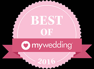 mywedding best of 2016
